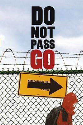 Do Not Pass Go Cover