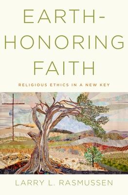 Earth-Honoring Faith Cover