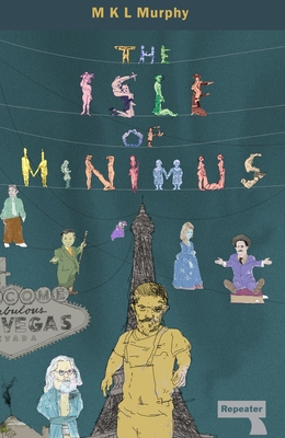 The Isle of Minimus Cover
