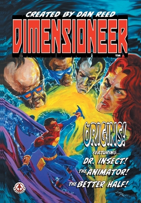 Cover for Dimensioneer