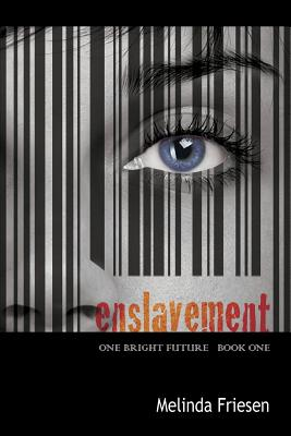 Enslavement Cover Image