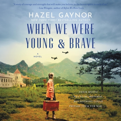 When We Were Young & Brave Cover Image