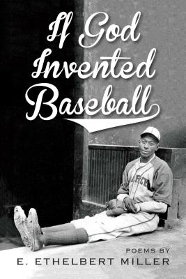 If God Invented Baseball: Poems Cover Image