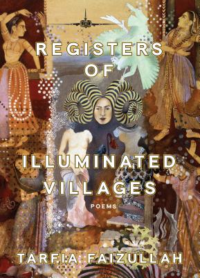 Registers of Illuminated Villages: Poems Cover Image