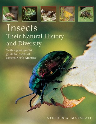 Cover for Insects