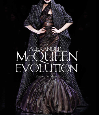 Alexander McQueen: Evolution Cover Image