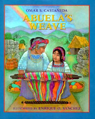 Abuela's Weave Cover