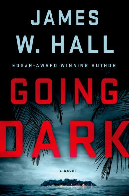 Going Dark Cover