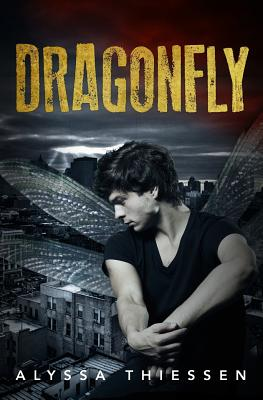 Cover for Dragonfly