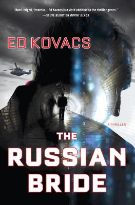 The Russian Bride: A Thriller Cover Image