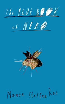 Cover for The Blue Book of Nebo