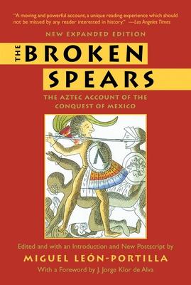 The Broken Spears Cover