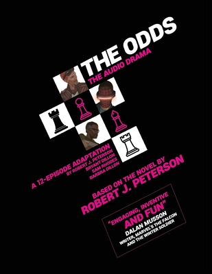 The Odds: The Audio Drama: The Collected Edition: 12 Episodes Cover Image