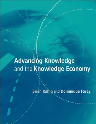 Advancing Knowledge and the Knowledge Economy Cover Image