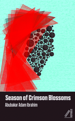 Season of Crimson Blossoms Cover Image