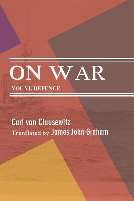 On War: Defence Cover Image
