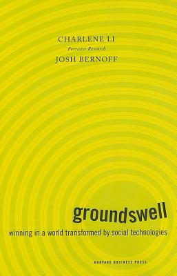 Groundswell Cover