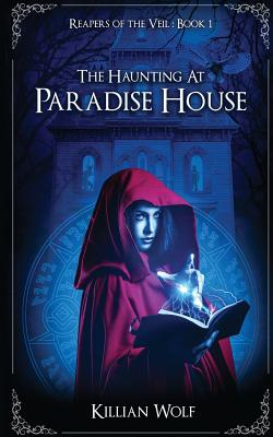 The Haunting at Paradise House Cover Image