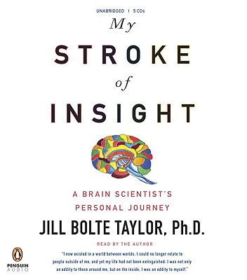 My Stroke of Insight Cover Image