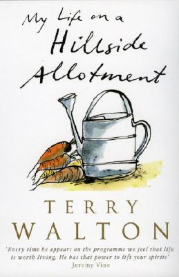 My Life on a Hillside Allotment Cover Image
