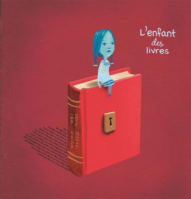 L' Enfant Des Livres Cover Image