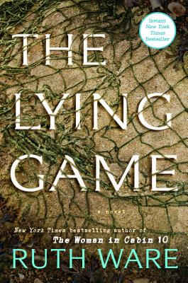 The Lying Game Cover Image