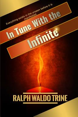 In Tune with the Infinite (Golden Classics #42) Cover Image