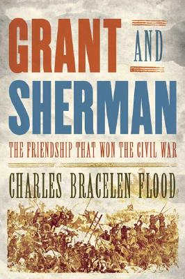 Grant and Sherman Cover