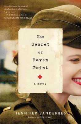 The Secret of Raven Point Cover