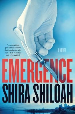 Emergence Cover Image