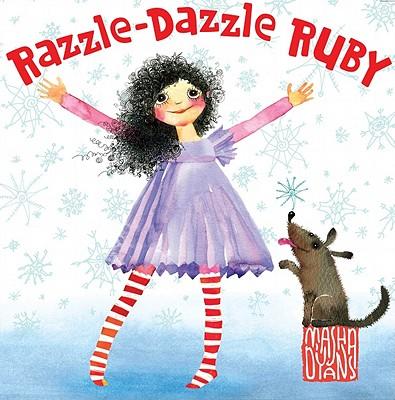 Razzle-Dazzle Ruby Cover