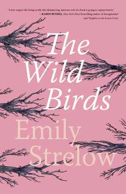 Cover for The Wild Birds