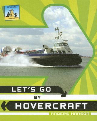 Let's Go by Hovercraft Cover Image