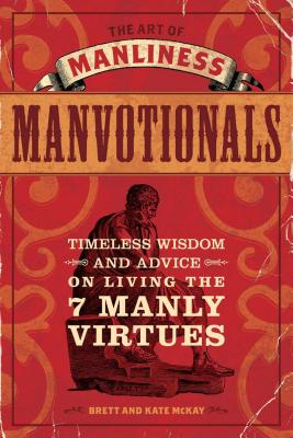 The Art of Manliness Manvotionals Cover