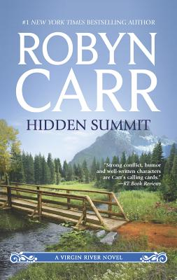 Hidden Summit Cover