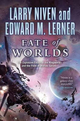 Fate of Worlds Cover