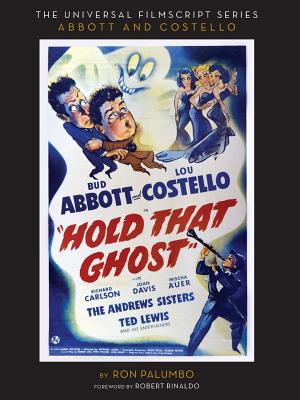 Hold That Ghost: Including the Original Shooting Script Cover Image
