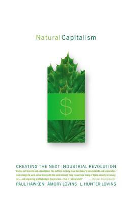 Natural Capitalism Cover Image