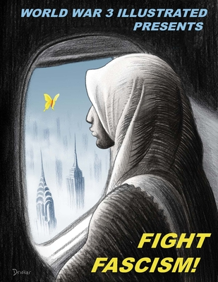 Fight Fascism! Cover Image