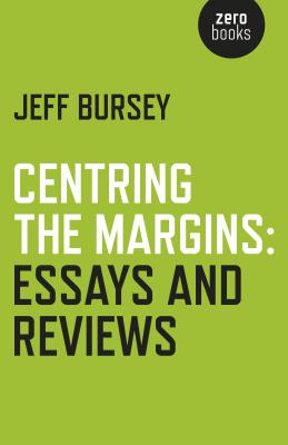 Centring the Margins Cover