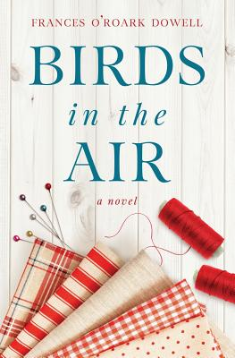 Cover for Birds in the Air