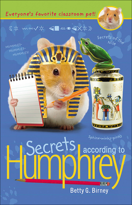 Secrets According to Humphrey Cover Image