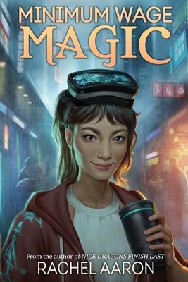 Minimum Wage Magic: DFZ Book 1 Cover Image