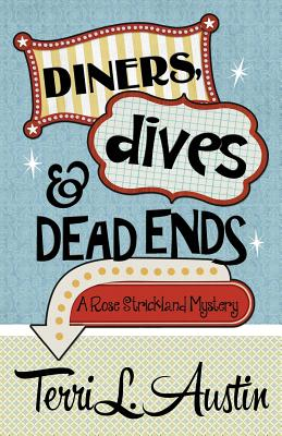 Diners, Dives & Dead Ends Cover