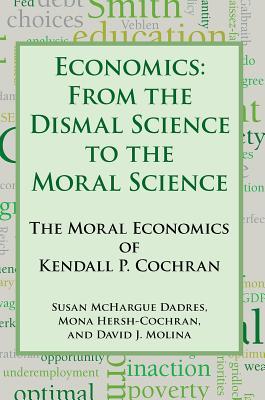 Cover for Economics