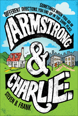 Cover for Armstrong and Charlie
