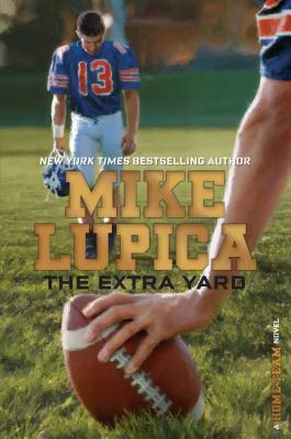 The Extra Yard (Home Team) Cover Image