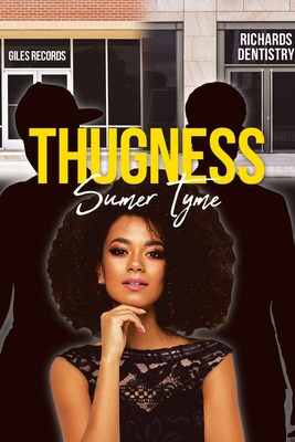 Thugness Cover Image