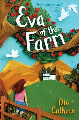 Cover for Eva of the Farm