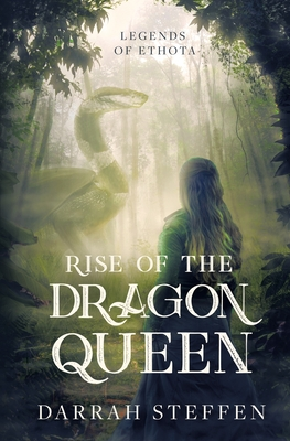 Rise of the Dragon Queen Cover Image